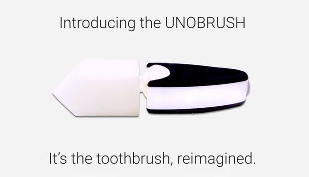 UNOBRUSH
