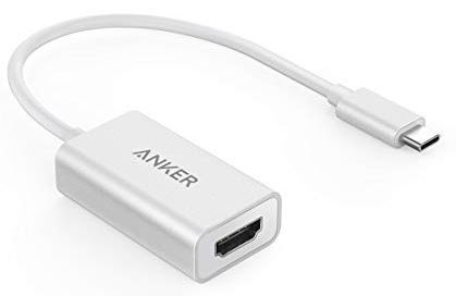 Anker USB C to HDMI Adapter