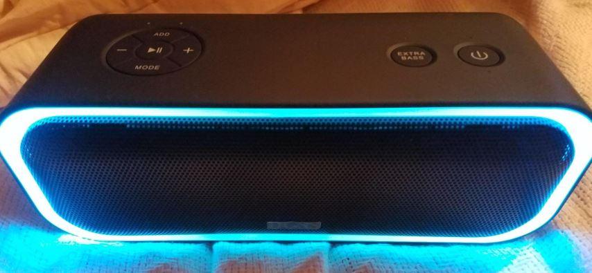 DOSS SoundBox Pro