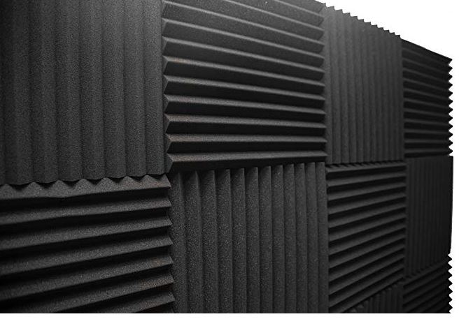 Emerson Studio Acoustics Foam Panels