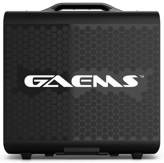 GAEMS Sentinel Pro XP