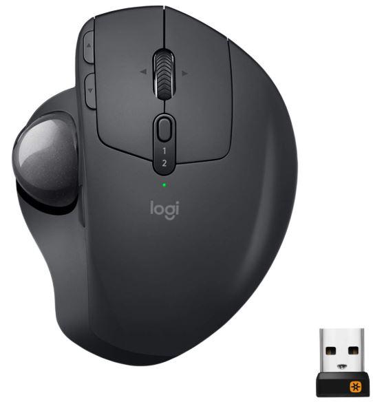 Logitech MX Ergo