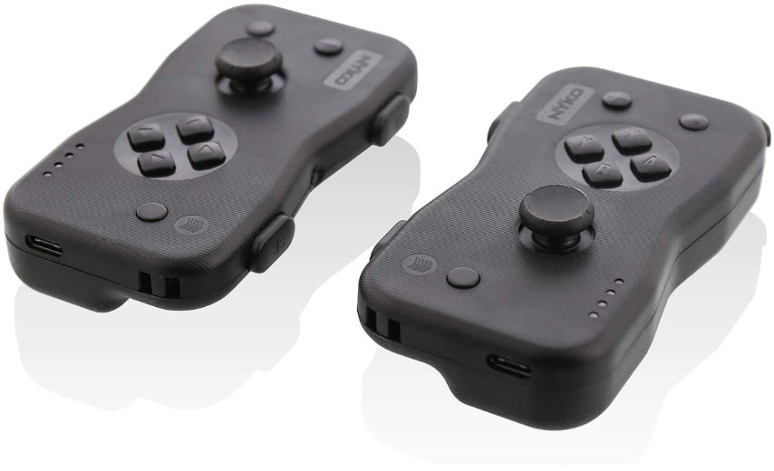 Nyko Dualies Nintendo Switch Joy-Con Alternative Review