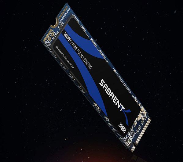 Sabrent Rocket