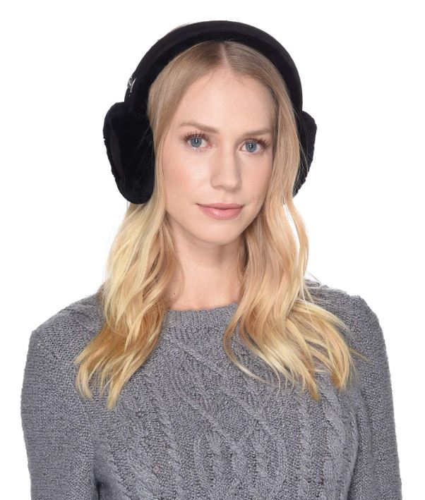 UGG Womens Bluetooth Tech Earmuff