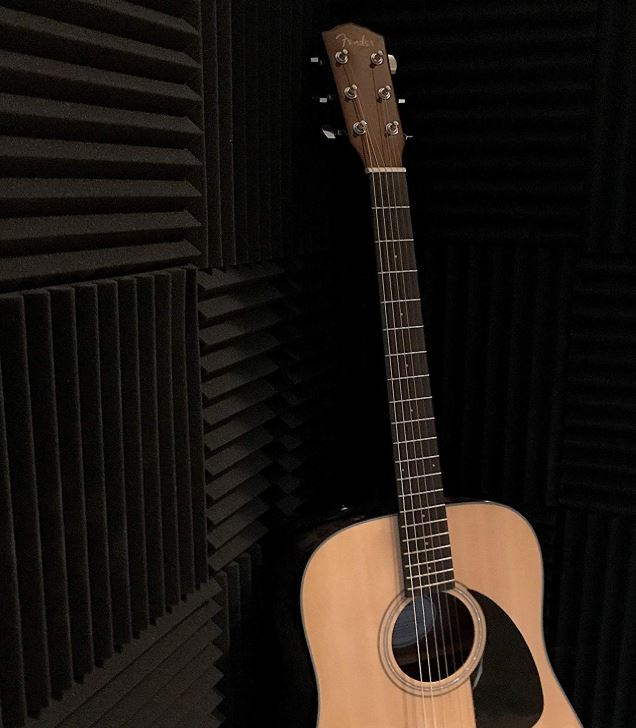 acoustic-studio-foam