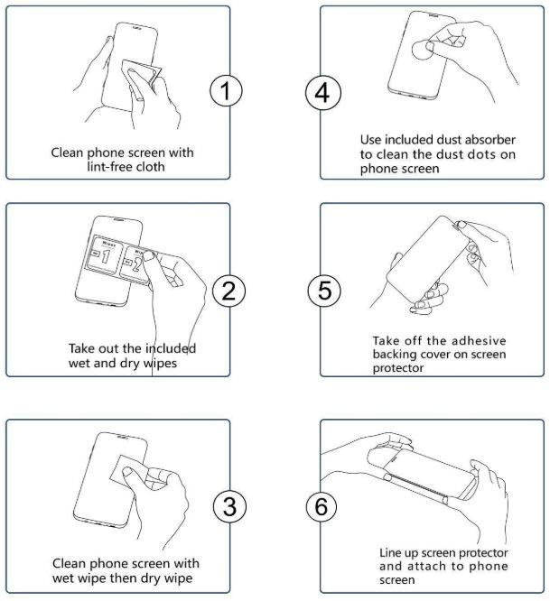 privacy-screen-protector-iphone-xr-instructions