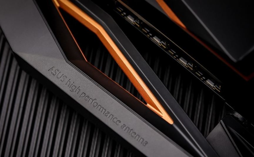 ASUS ROG GT-AX11000