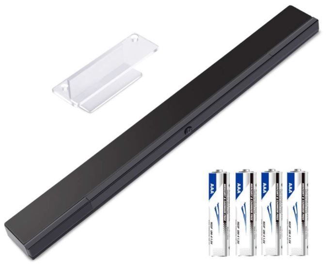 KIMILAR Replacement Wireless Sensor Bar