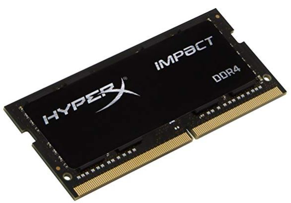 Kingston Technology HyperX Impact