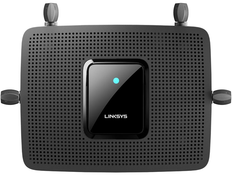 Linksys MR8300