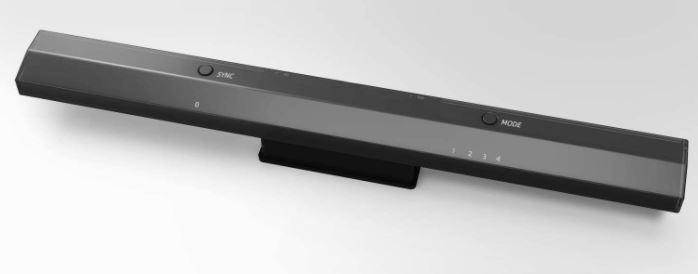 Mayflash W010 Wireless Sensor DolphinBar