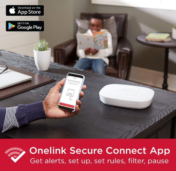Onelink Secure Connect