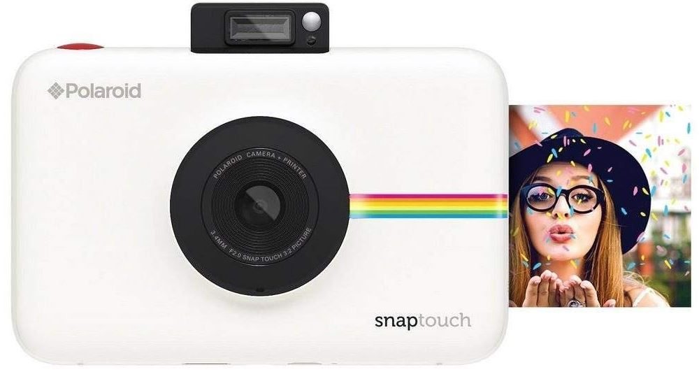 Polaroid SNAP Touch 2
