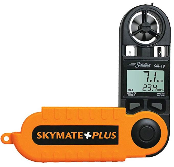 WeatherHawk SM-19 SkyMate Plus