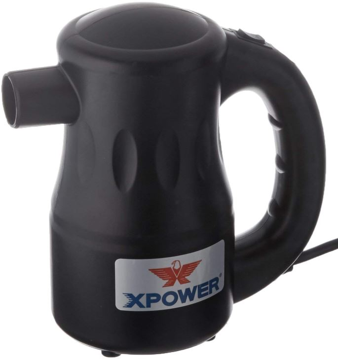 XPOWER A-2 Airrow Pro Electric Duster