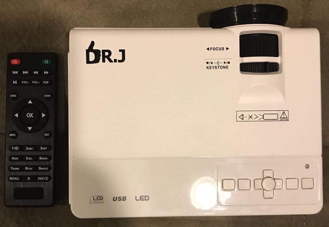 DR J Professional HI-04