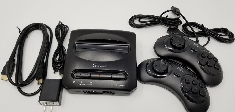Gamerz Tek Minigen HD