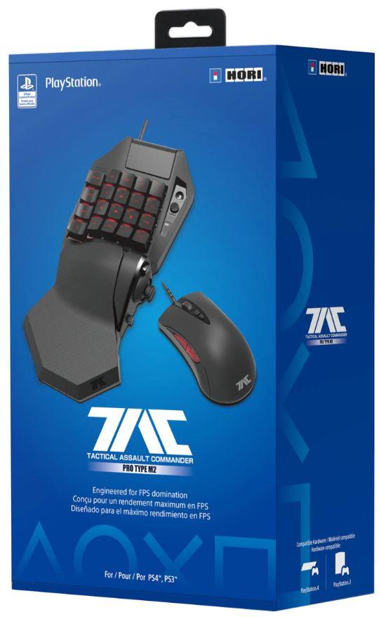 HORI TAC Pro Type M2