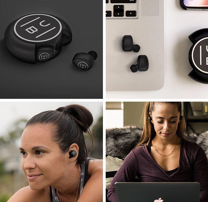 HUB HiFi Wireless Earbuds