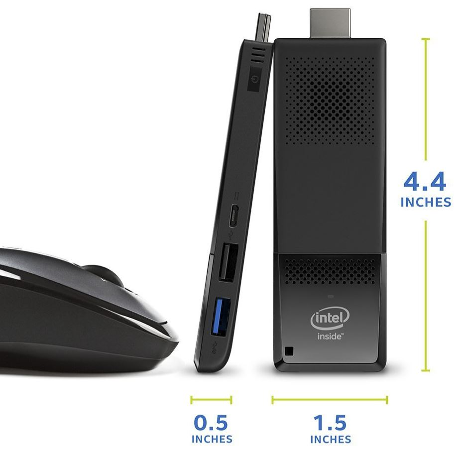 Intel Compute Stick CS125