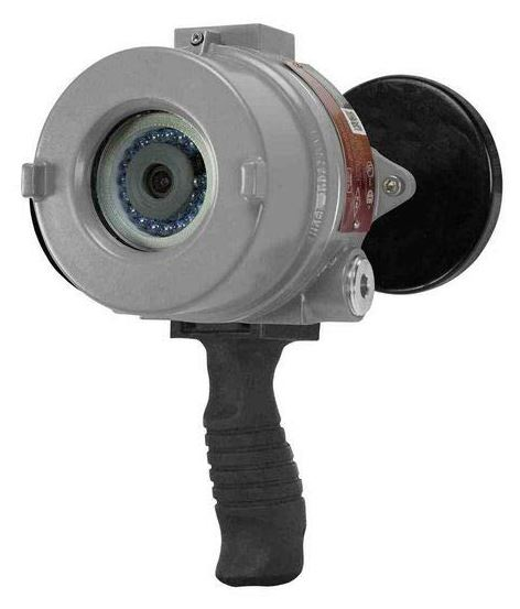 Larson Explosion Proof Network IP Camera