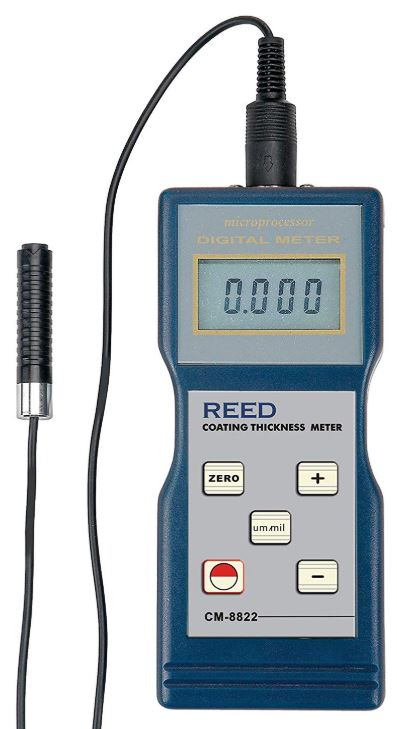 REED Instruments CM-8822