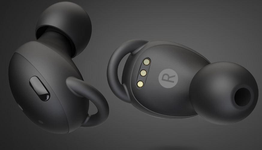REECHO Bluetooth Earbuds