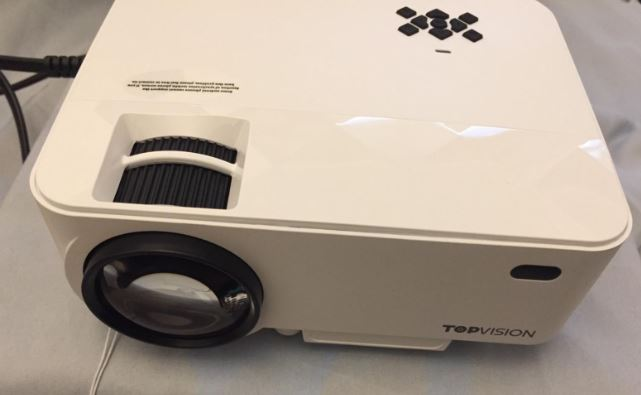 TOPVISION 2400Lux