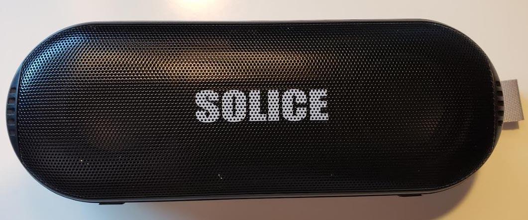 Solice V7