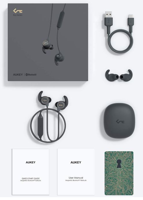 AUKEY Key Series B60
