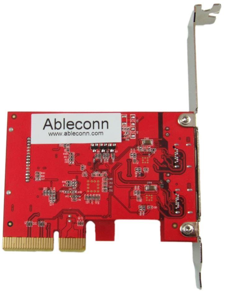 Ableconn PU31-2C-2