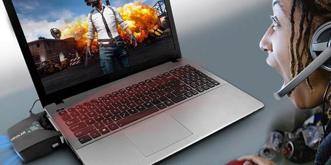 3 Best Laptop Vacuum Cooling Fans In 2020 Nerd Techy