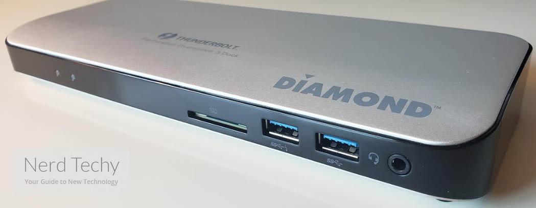 Diamond TB3000DS