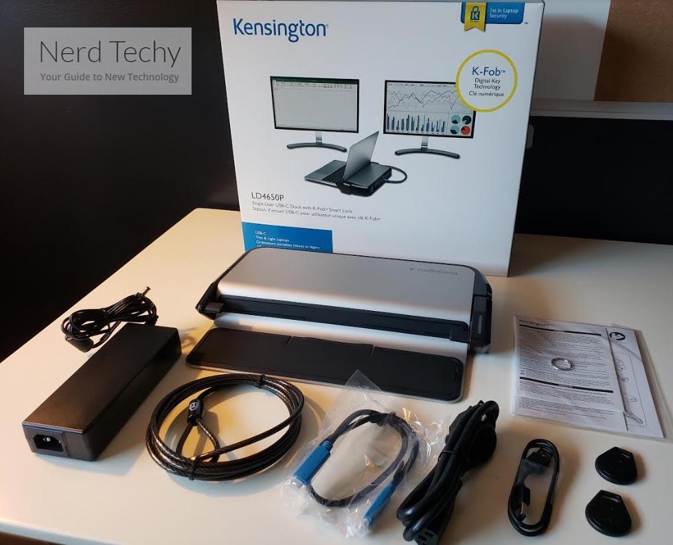 Kensington LD5400T