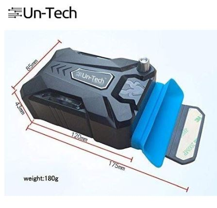 UnTech Gaming Portable Laptop Cooler