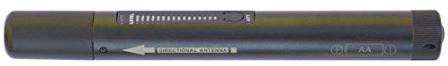 DefCon-RF-Wireless-Signal-Detector