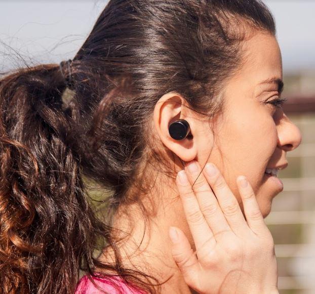 Kharbon Earbuds