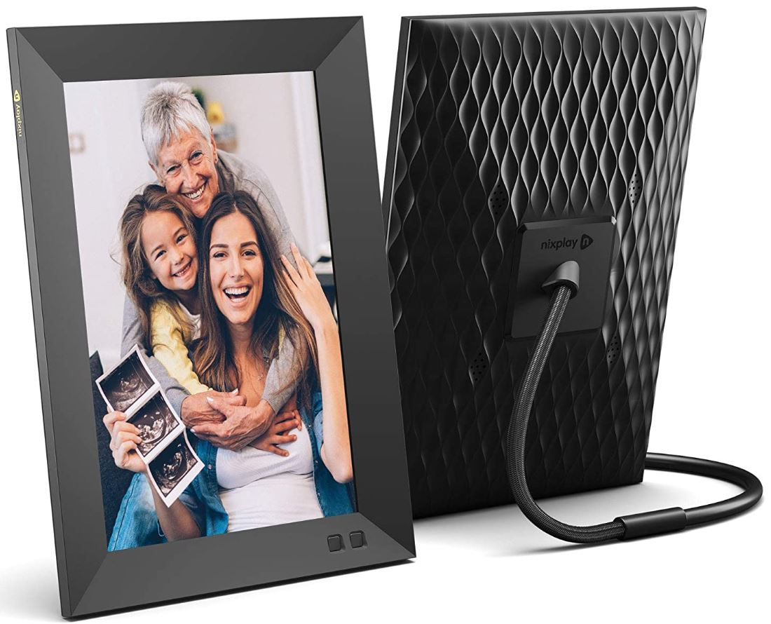 Nixplay Smart Digital Picture Frame