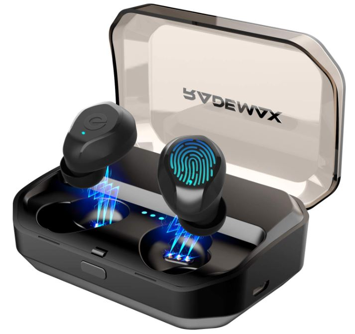 Rademax True Wireless Earbuds