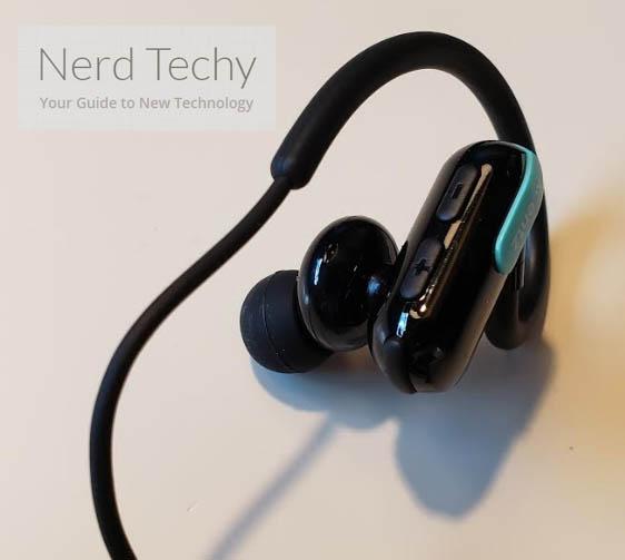 Xcentz S1 Bluetooth Headphones Review - Nerd Techy