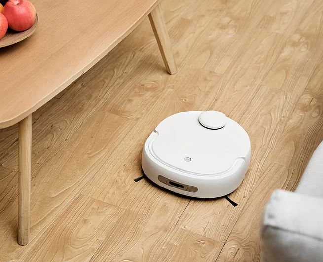 narwal self cleaning robot mop vacuum