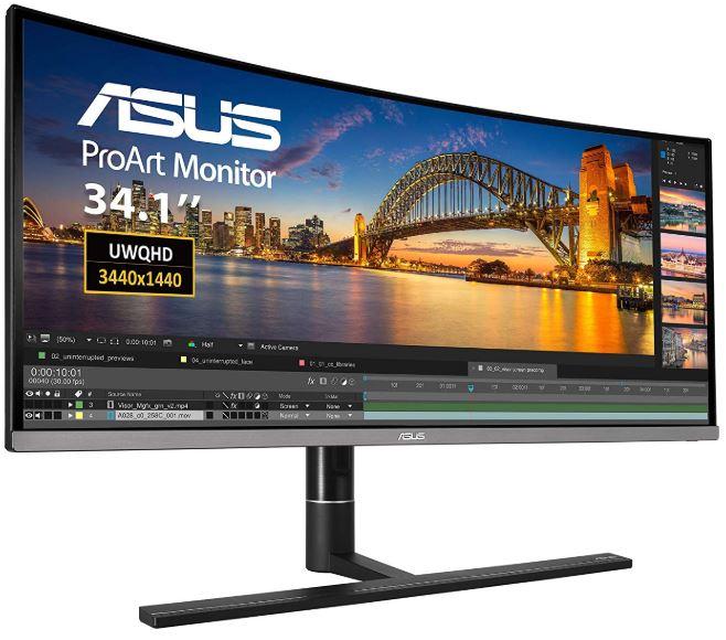 ASUS ProArt PA34VC