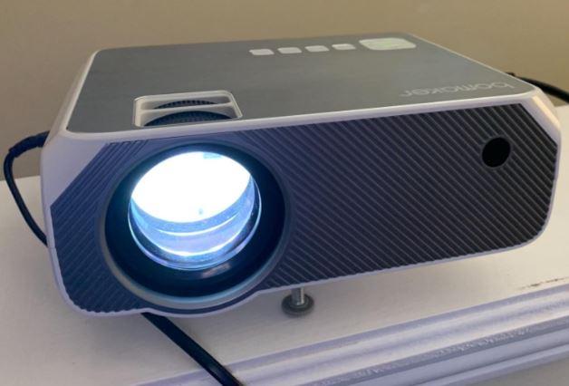 BOMAKER HD Projector
