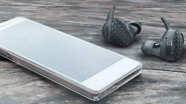 HELM Audio True Headphones