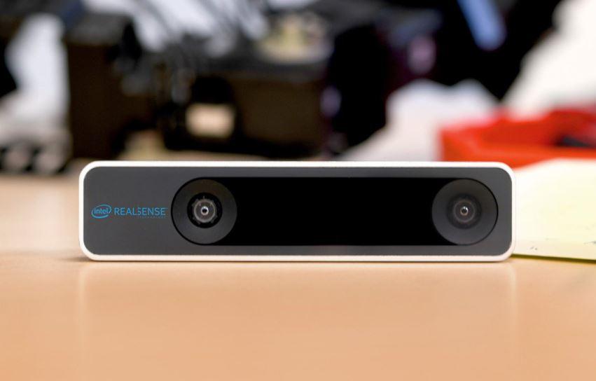Intel Realsense T265