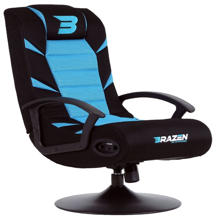 Cool Review Of The Brazen Pride 2 1 Bluetooth Surround Sound Ibusinesslaw Wood Chair Design Ideas Ibusinesslaworg