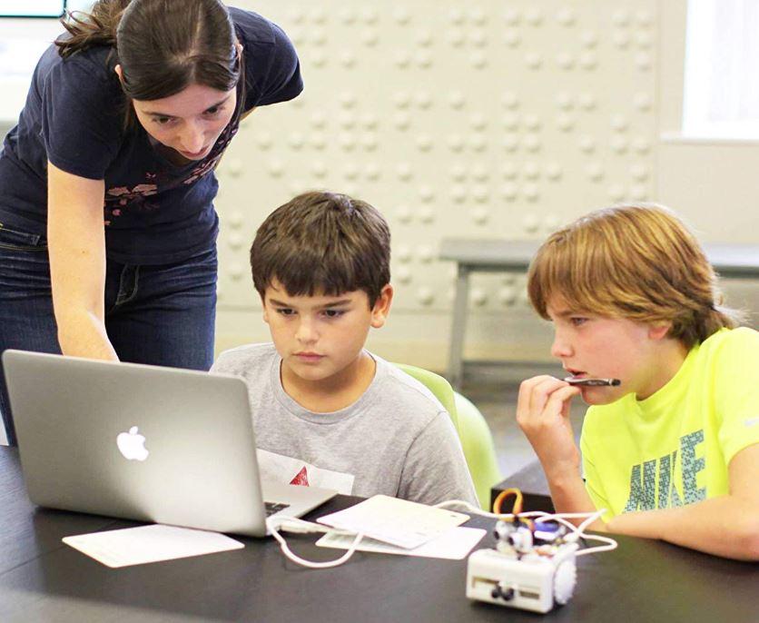 Arduino-Robot-Kits