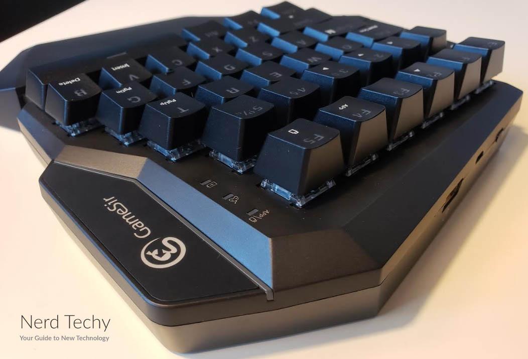 GameSir VX AimSwitch Combo