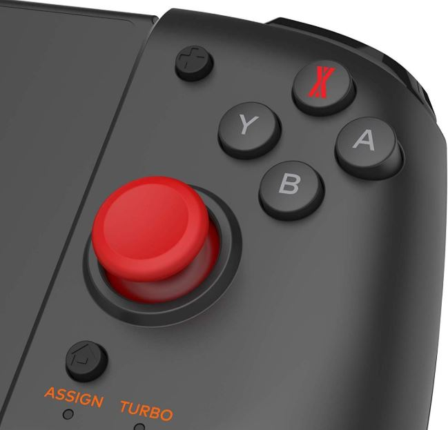HORI Nintendo Switch Split Pad Pro